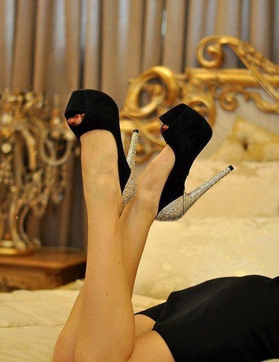 #heels #pumps #shoes #inspiration