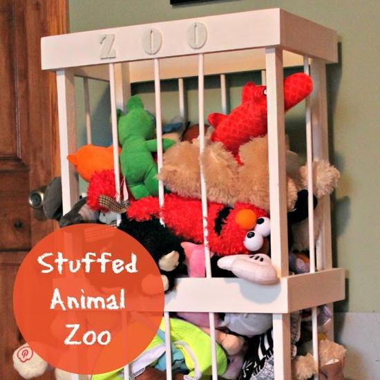 According to L: Stuffed Animal Zoo