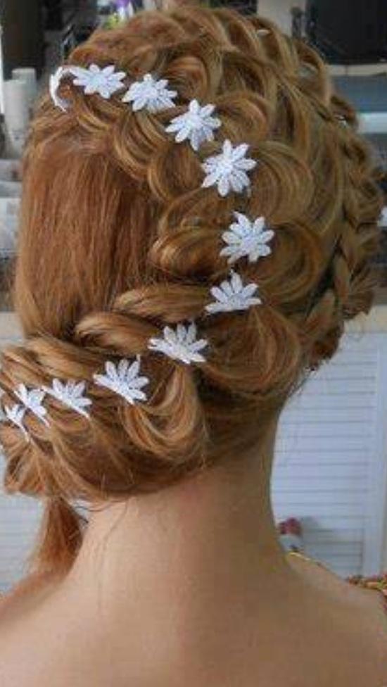 Amazing Hairstyles #23