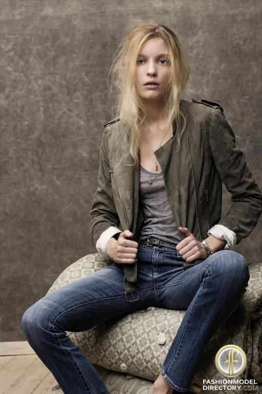 Ida Agrahn - Photo - Fashion Model