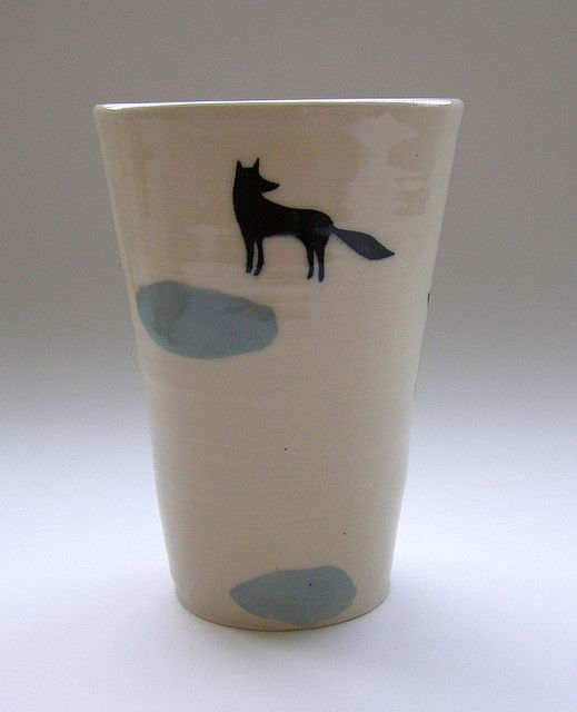 cup15 by Genevieve Dionne
