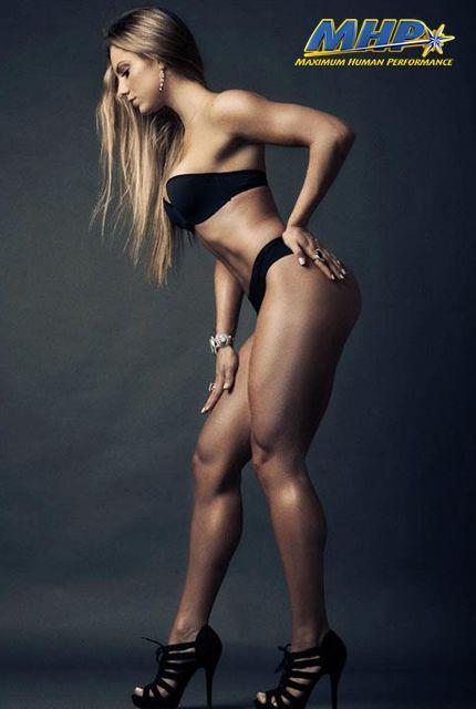 Victoria's Secret Models Legs