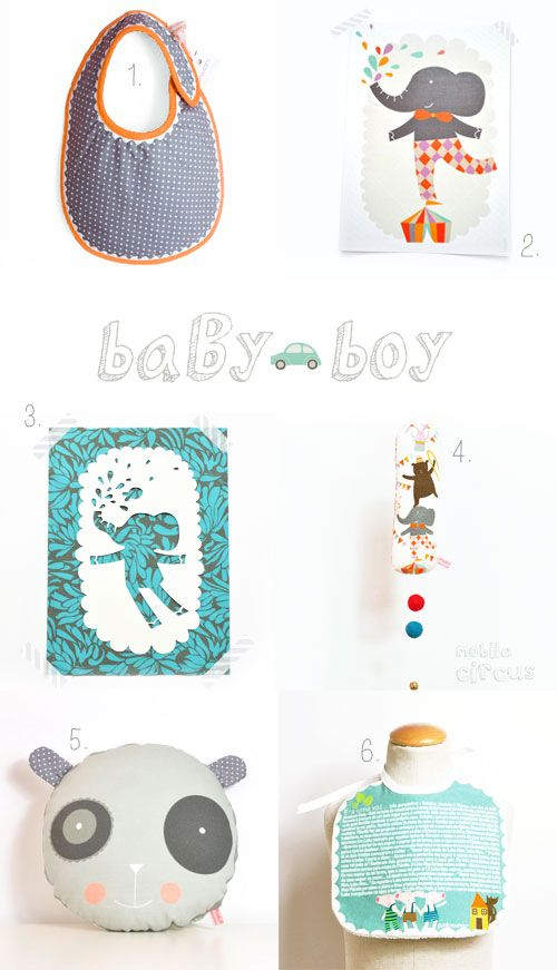 #christmas #gifts #baby #boy by PinkNounou
