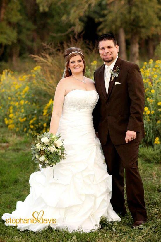 My wedding Photo Credit: Stephanie Davis Photography