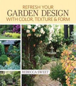 Refresh Your Garden Design