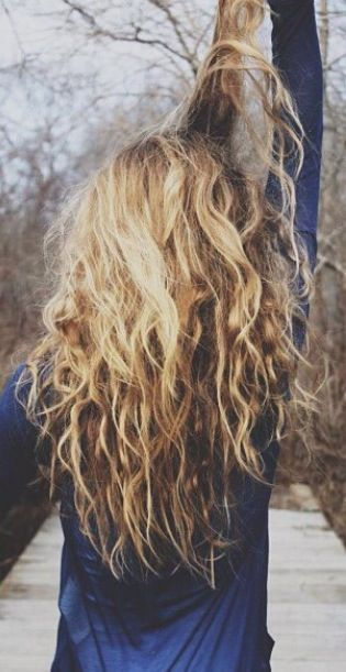 Hello autumn. Hair.