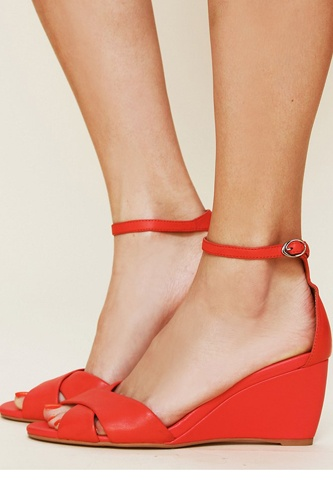 Our picks for wear-anywhere summer wedges