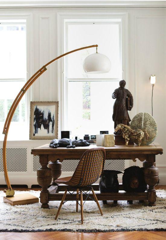 VINTAGE & CHIC: decoración vintage para tu casa [] vintage home decor: De casualidades, revistas y blogs [] About coincidences, mags and blogs