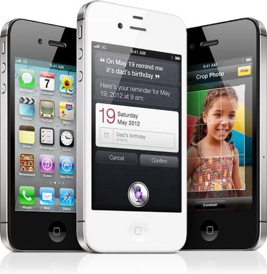 I ? my iPhone
