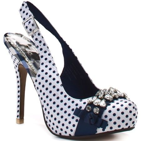 love polka dot #fashion shoes #girl fashion shoes #my shoes