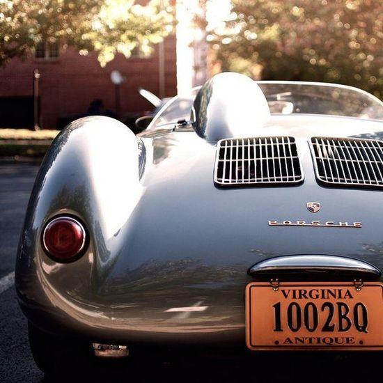 - Porsche 550 Spyder
