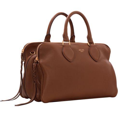 Celine Triptyque #Handbag