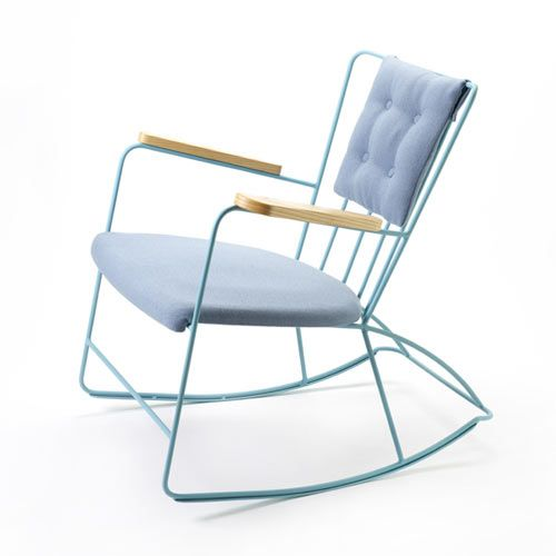 Gorgeousness From Race Furniture #chairs, #rockingchairs, #furniture, #home, facebook.com/...