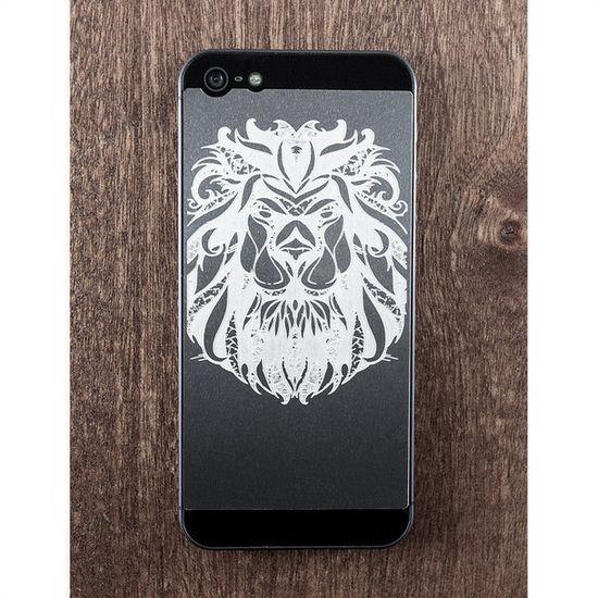 iPhone 5/5S Leo