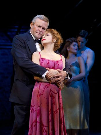 Bernadette Peters in Follies