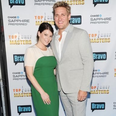 Re-pin if you love Gail Simmons and Curtis Stone! Then click to learn they favorite healthy cooking tips