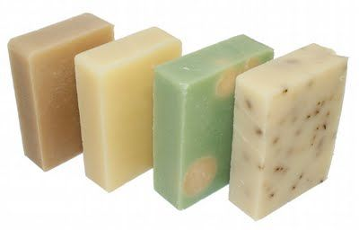 How to Make Handmade Cold Process Soaps