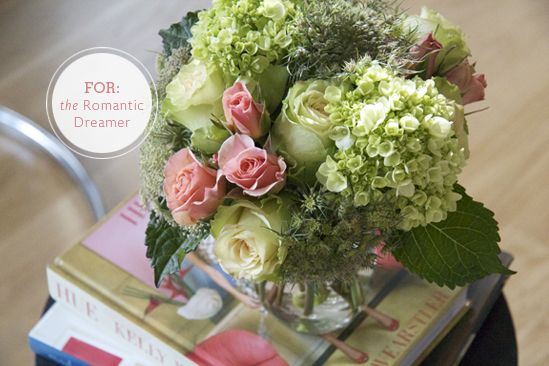 flower arrangement how-to