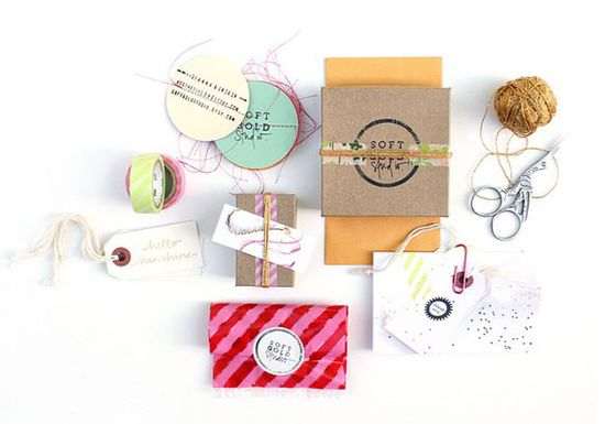 Packaging Inspirations