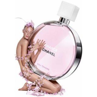 Chance Eau Tendre by Chanel For Women EDT 100ml