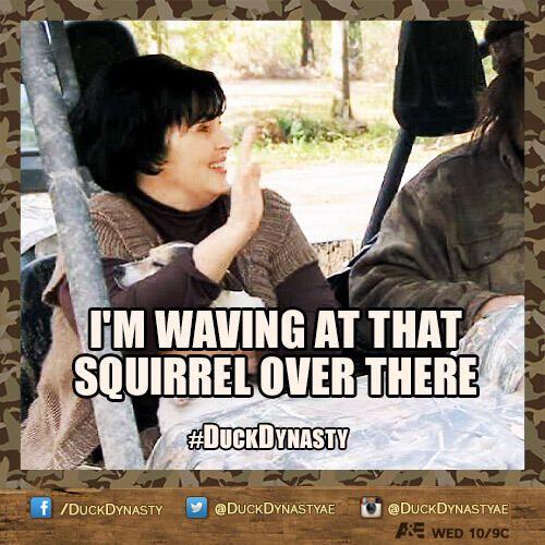 DuckDynastyAE: #MissKay