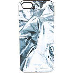 Marc by Marc Jacobs Metal Wrapper PC Phone Case for iPhone® 5