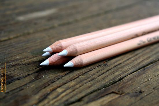 Chalkboard Pencils