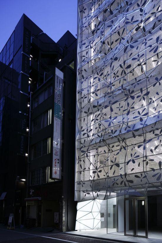 Dear Ginza - Amano Design Office