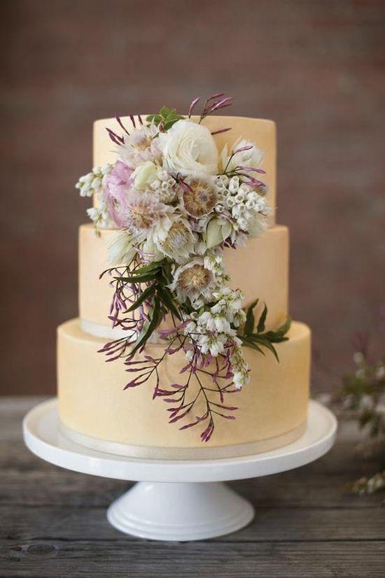 .beautiful wedding cakes