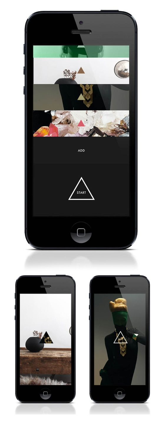 UI Inspiration May 2013 - Image 6