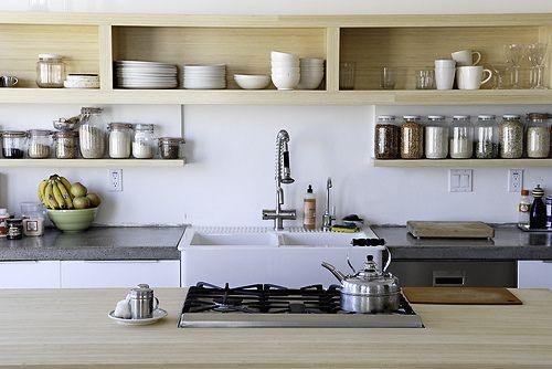 love those shelves  Like, repin, share! Thanks!!