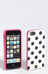kate spade new york 'la pavillion' iPhone 5 case available at Nordstrom.