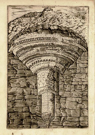 Dante's Hell 100 Diagrams That Changed the World