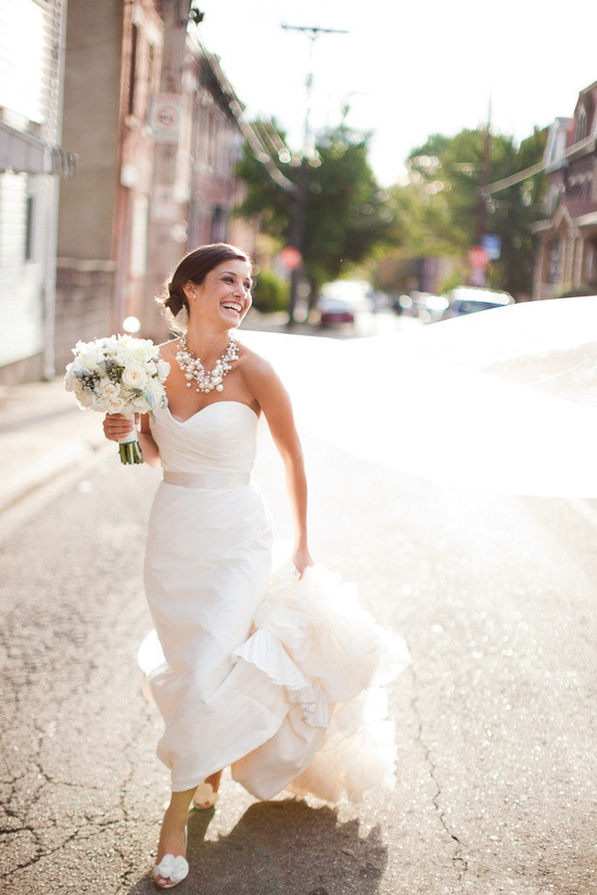 Photography by caitlintphotograp..., Wedding Gown by Tara Keely
