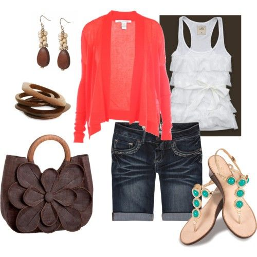 simply cute outfit...
