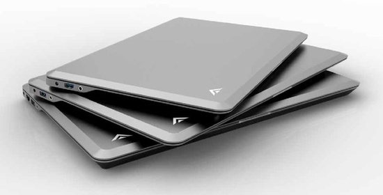 Vizio laptops
