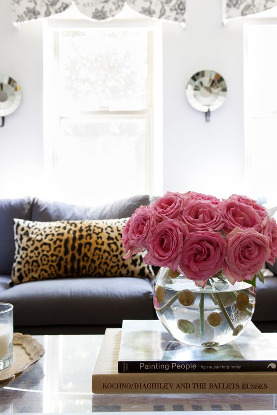 Style At Home: Lindsay Souza Of The Pursuit Of Style