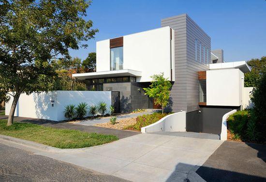 Emma Cross modern architecture interior design