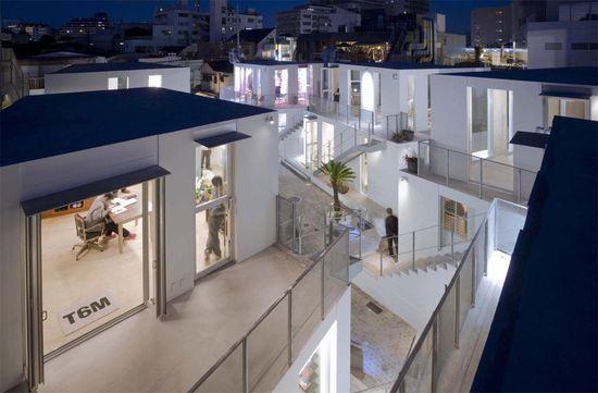 Akihisa Hirata Architecture