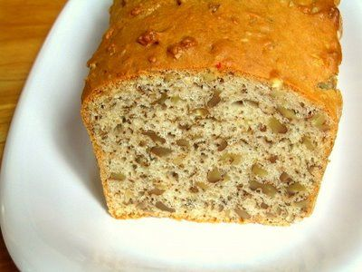 One Perfect Bite: Three Savory Quick Breads the French Way