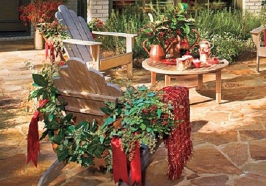 christmas decorations outdoor ideas columns