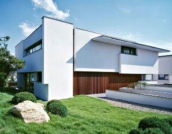 decoracao de interior: Bela Casa com Design Moderno 2013