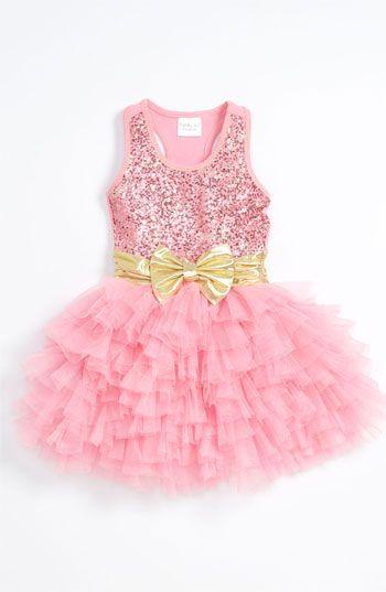 Ooh! La, La! Couture 'Wow Dream' Dress (Little Girls & Big Girls)