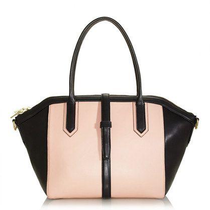 Colorblock Tartine Satchel by jcrew #Handbag