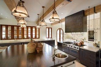 Raw Urth, KBIS, NKBA, steel, green, kitchen, interior design