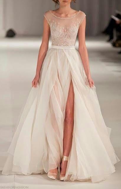 favorite dress I've seen