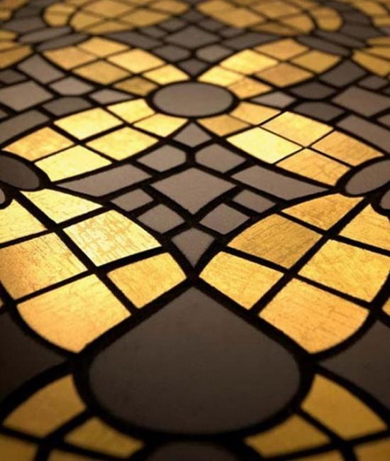 Luxurious Floor Designs Idea