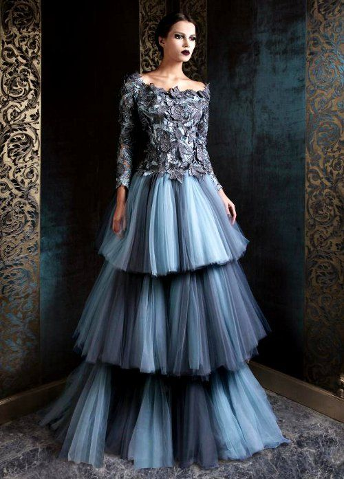 Rami Kadi Second Edition Rami Kadi Haute Couture glamour featured dresses