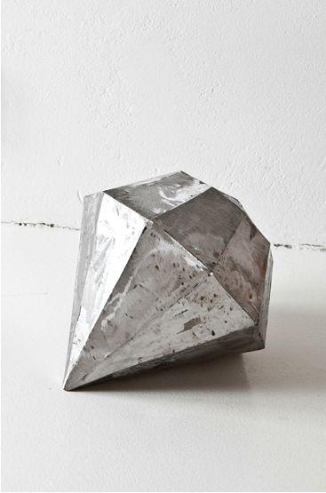 Annaleenas Hem - iron diamond