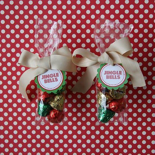 jingle bells (reese's bells)